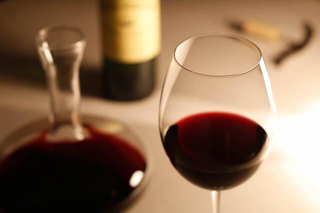 諏訪市の居酒屋【和風居酒屋 黒うどん山長】で「ワイン」と「おいしいと評判の地酒」をどうぞ